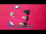 Zero no Tsukaima F.Подручный Луизы-Нулизы Ф(4 сезон).1 серия.[Субтитры]