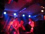 КроН- Перемен (cover гр. Кино)  (08.04.2012 в Рок-кафе